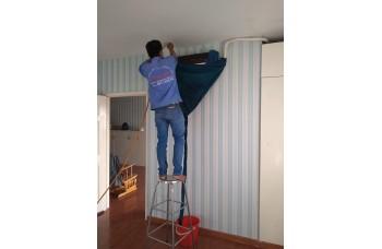 Dịch vụ vệ sinh máy lạnh quận tân phú giá rẻ